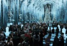 Navidad de Harry Potter a la CDMX