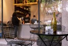 café-bares en CDMX