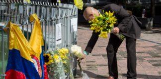 causas de muerte para jóvenes en Bogotá
