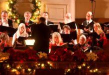 conciertos navideños en la cmdx
