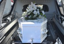 costo de morir en CDMX