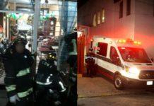 Explosión de pirotecnia en Xochimilco deja seis heridos