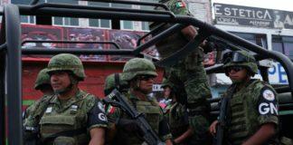 Es oficial: habrá Guardia Nacional en Lindavista
