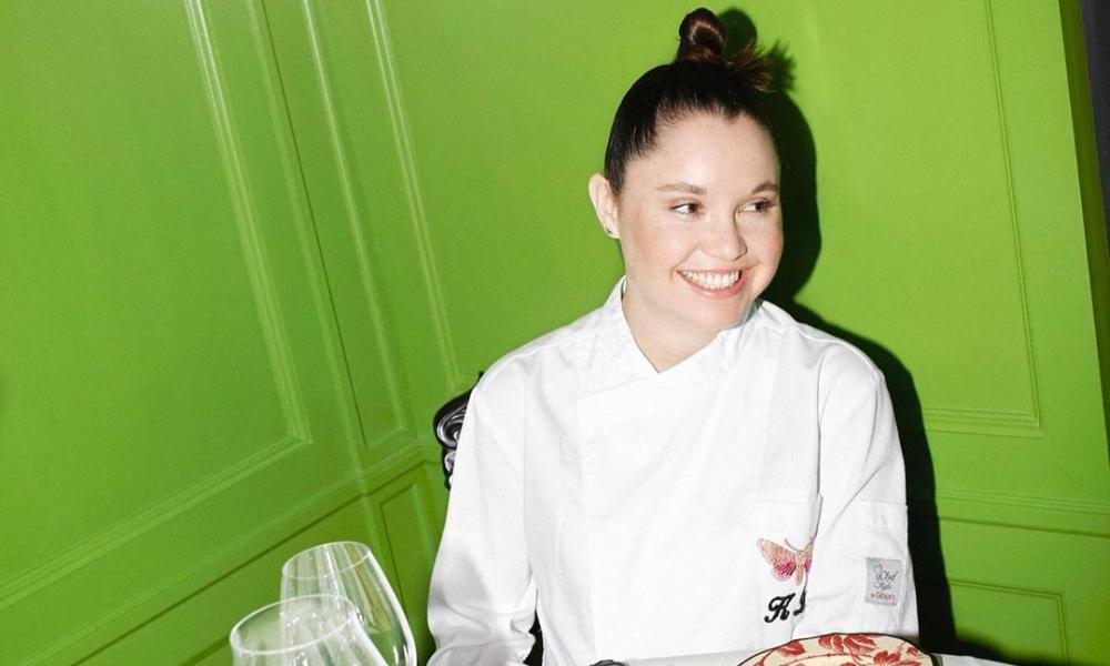 Karime López, la primera mexicana en obtener Estrella Michelin