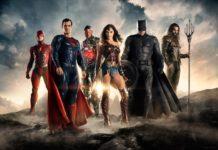 Liga de la Justicia de Snyder