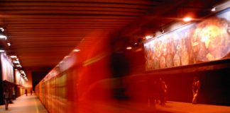 mitos del Metro de la CDMX
