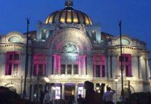 noche de museos de noviembre 2019