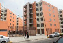 Construirán cerca de 10 mil hogares con plan de vivienda social en CDMX