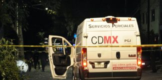 reducción de homicidios en CDMX