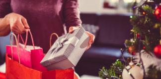 lugares para hacer compras navideñas