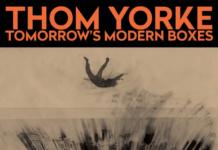Thom Yorke en México en 2020