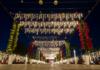 Navidad en Jardines de México