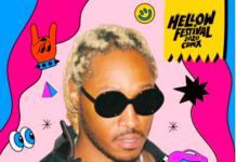 Hellow Festival CDMX 2020