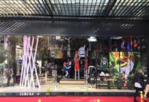 tienda de la NBA en la CDMX
