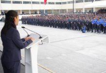 aumento al salario de policias en CDMX