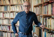 Almadía acaba de publicar una recopilación de cuentos de Francisco Hinojosa