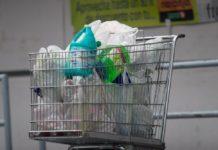 bolsas de plástico en la CDMX