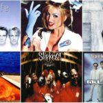 los-discos-de-1999-que-marcaron-a-los-millennials
