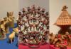 exposición Nacimientos mexicanos