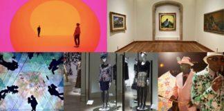 exposiciones imperdibles en diciembre