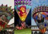 Festival de Globos en Tonatitla