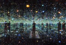infinity lights en la cdmx