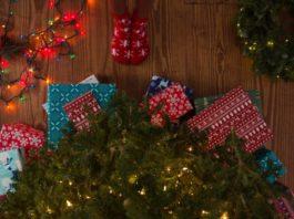 intercambio navideño 2019 regalos