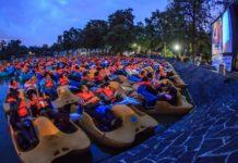 Lanchacinema de diciembre 2019