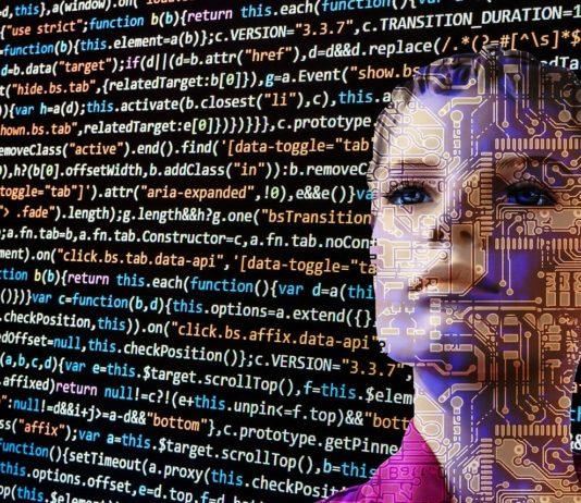 Máquinas como yo es la nueva novela de Ian McEwan