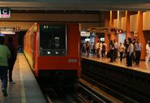 recarga de saldo en el metro