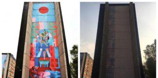 mural de Tlatelolco