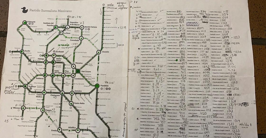 en-cuanto-tiempo-se-recorren-todas-la-estaciones-del-metro-de-la-cdmx