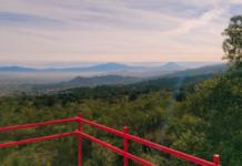 Parque Ecológico de la CDMX