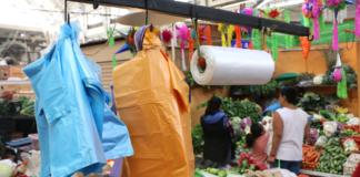 sanciones por bolsas de plástico