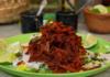 tacos veganos Malportaco