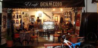 Café Denmedio