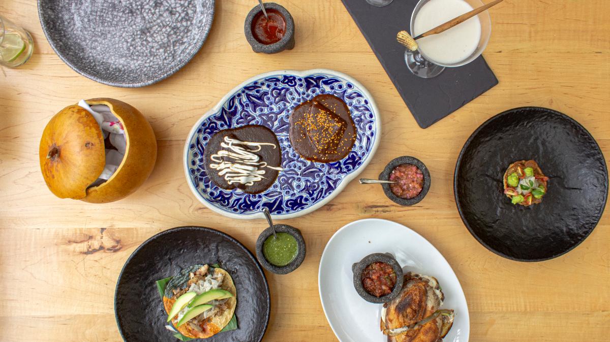 Mexicano Masaryk, restaurante homenaje a las guardianas de la cocina mexicana �