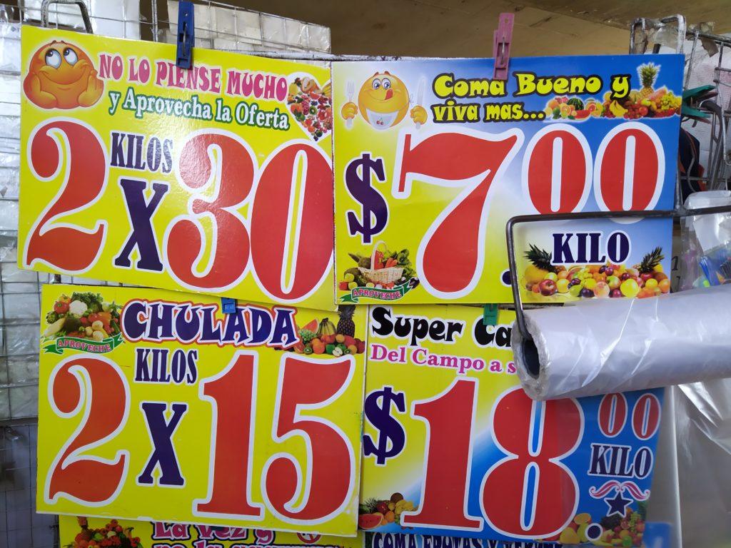 letreros de mercados 1