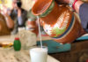 Festival Gastronómico del Pulque en Puebla