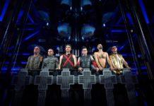 ¡Paren todo! Hay nueva fecha de Rammstein en México