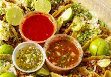 roscas de tacos en CDMX