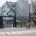 asaltantes en la UAM Iztapalapa