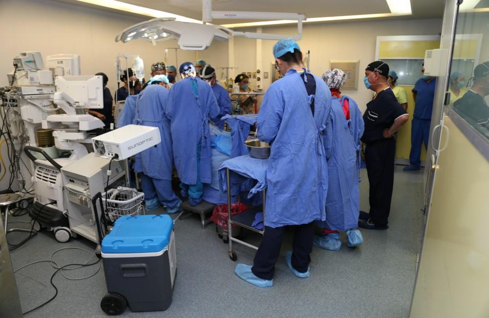CDMX estrenará Universidad de la Salud este año