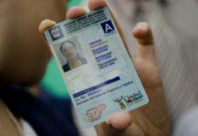 costo de la licencia de conducir