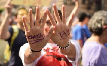 deseos feministas para México en 2020