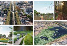 Nuevos parques en la CDMX