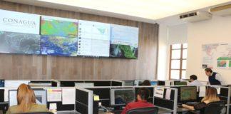 Adiós, CDMX: oficinas centrales de Conagua se van a Veracruz