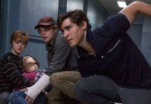 película the new mutants