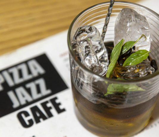 PIZZA JAZZ CAFÉ