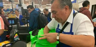 prohibición de bolsas de plástico